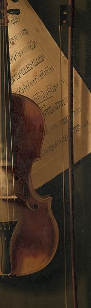 Violin / Library of Congress
