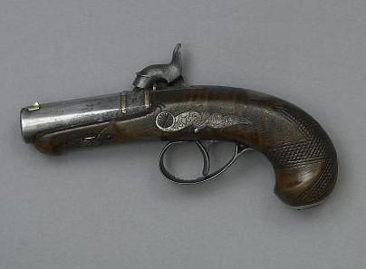 Gun / Library of Congress
