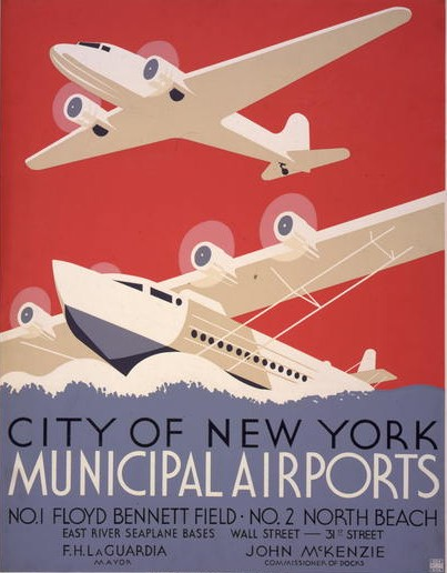 Airports / Library of Congress