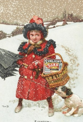Snow / Wellcome Images