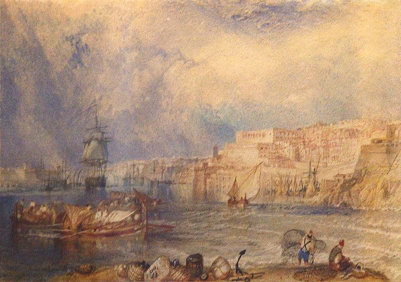 John Turner / National Museum of Fine Art Malta