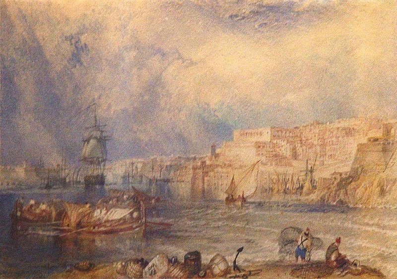 John Turner / National Museum of Fine Art Malta