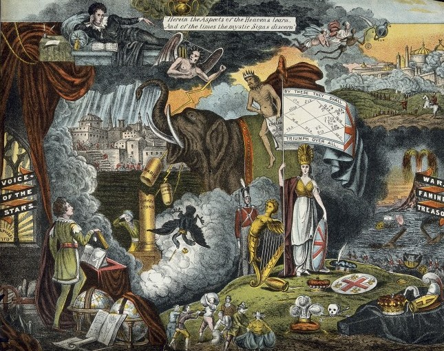 Apocalypse / Wellcome Images