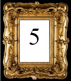 Five in Frame / Wellcome Images