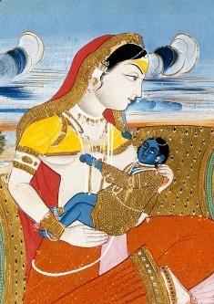 Breastfeeding / Wellcoming Images