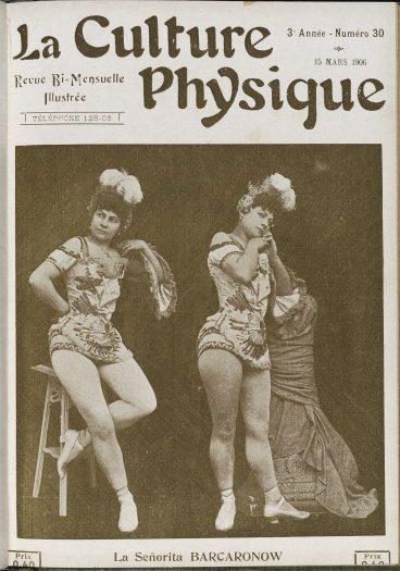 La Culture Physique / Wellcome Images
