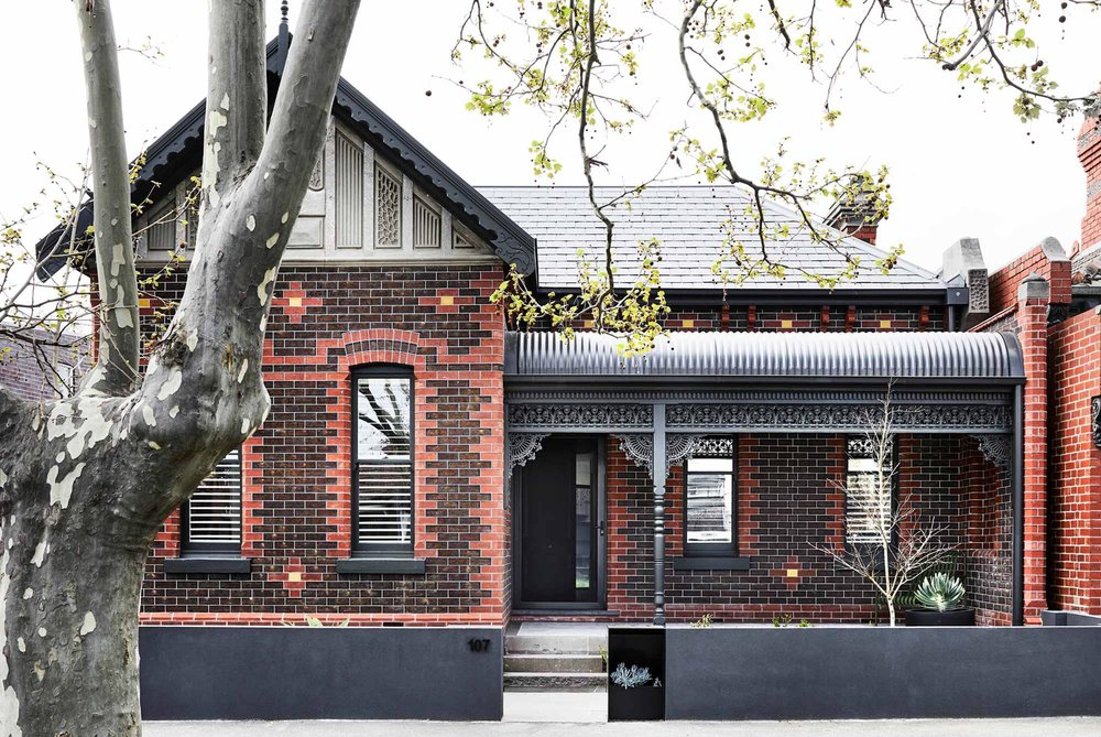 Captivating Home Albert Park Mim 33 Nice Design