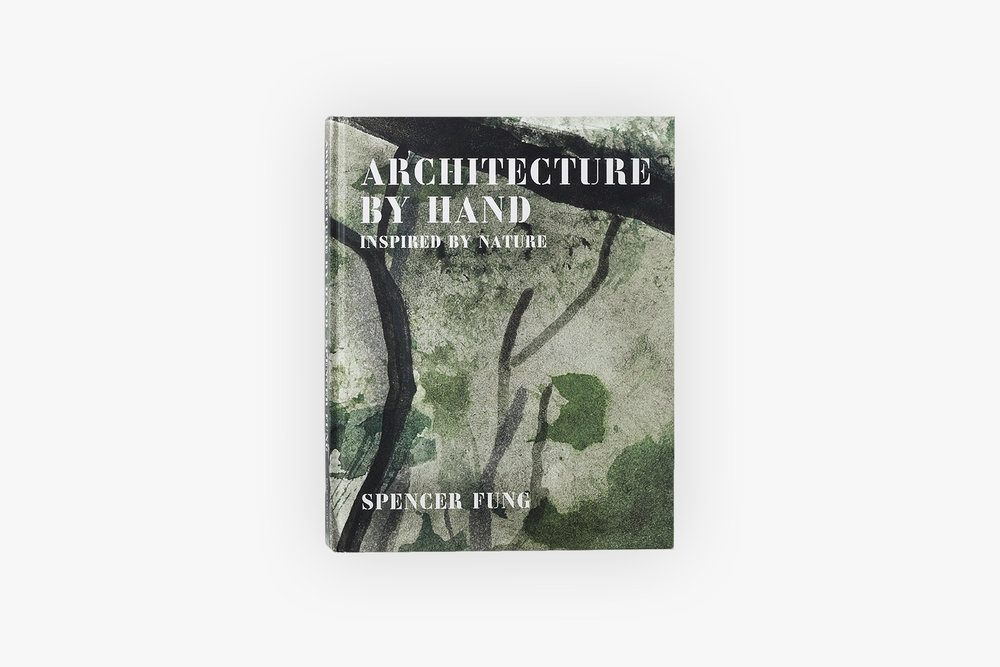 Architecture by Hand: Inspired by Nature (Clearview Books)