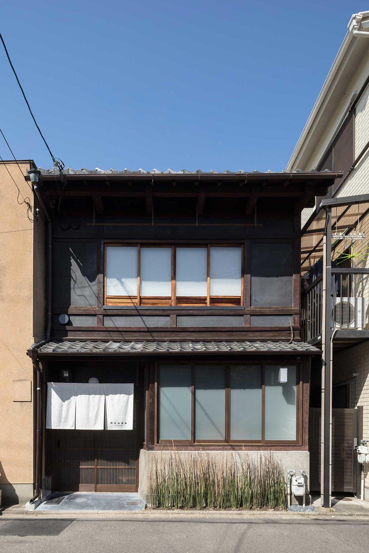 Maana Kyoto. Image courtesy of Maana Kyoto