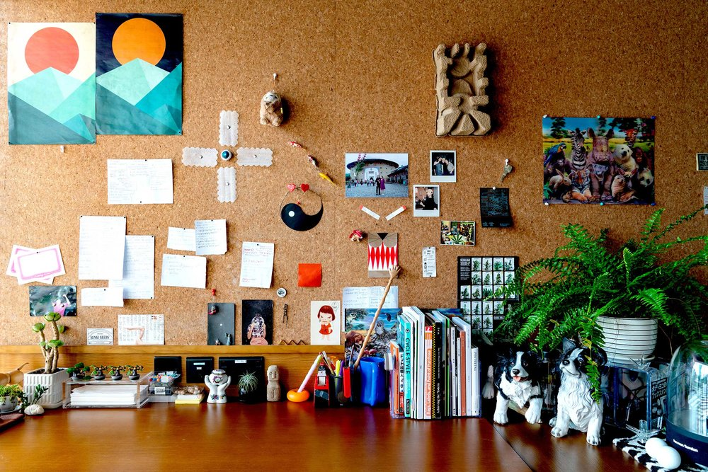 Eaton House. Image by Lit Ma, Common Studio