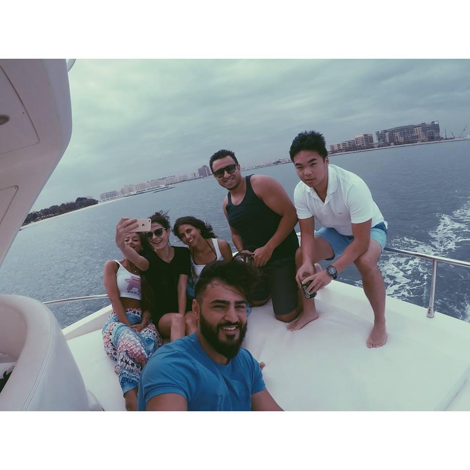 so windy on the yacht carla maria bruno dubai yacht party marina jlt jbr boat travel influencer travel blogger travel vlogger lifestyle influencer lifestyle blogger lifestyle vlogger fashion travel tips tourism.jpg