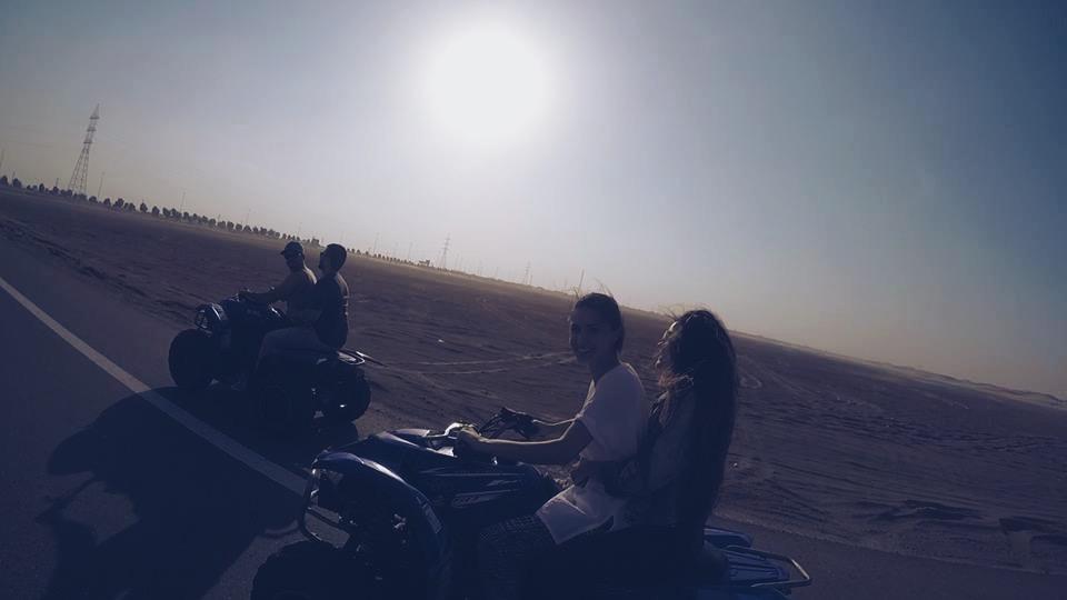 middle of no where atv dubai tourism travel tips desert travel blogger travel vlogger travel influencer lifestyle vlogger lifestyle blogger lifestyle influencer carla maria bruno.JPG