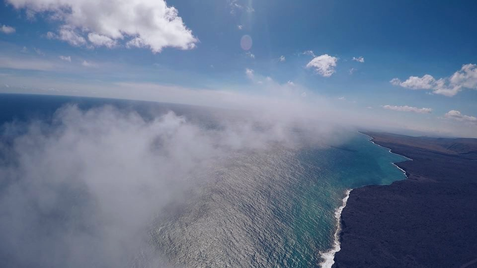 birth of earth helicopter tour hawaii big island hilo travel tourism blogger vlogger influencer carla maria bruno blog lifestyle adventure.JPG
