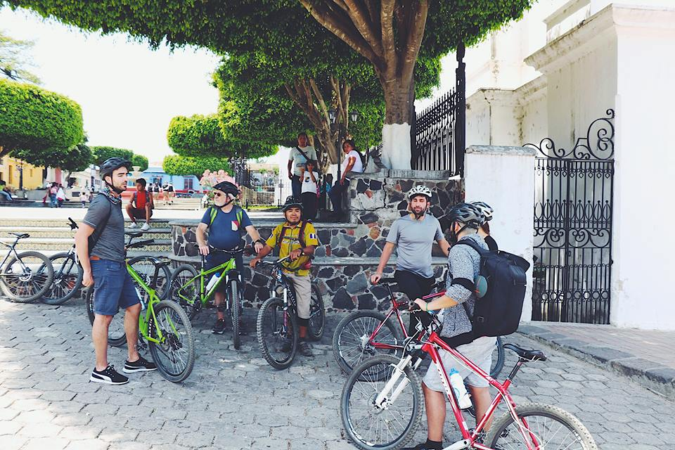 friends bike tour guatemala backpacking tips antigua latin america travel south america travel where to go in guatemala travel tips travel blogger travel vlogger travel influencer adventure travel how to backpack in guatemala things to do in antigua.jpg