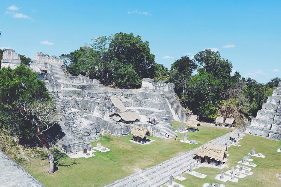 mayan city tikal flores guatemala mayan tours mayan ruins backpacking carla maria bruno travel blogger vlogger influencer.jpg