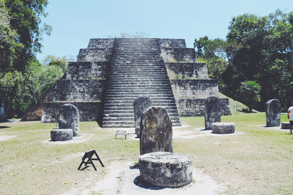 ruins tikal flores guatemala mayan tours mayan ruins backpacking carla maria bruno travel blogger vlogger influencer.jpg