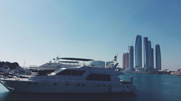 etihad towers and yatch abu dhabi life my abu dhabi travel blogger travel vlogger travel influencer visit abu dhabi my life in abu dhabi uae.png