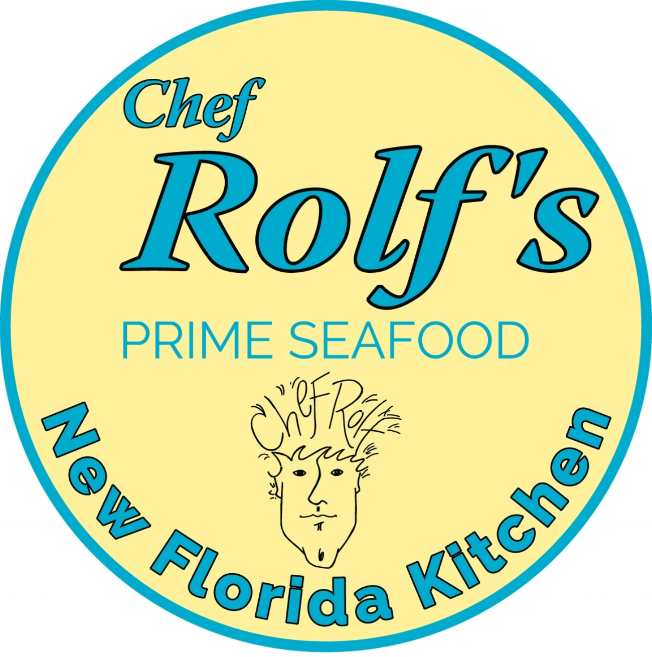 Chef Rolf's   New Florida Kitchen