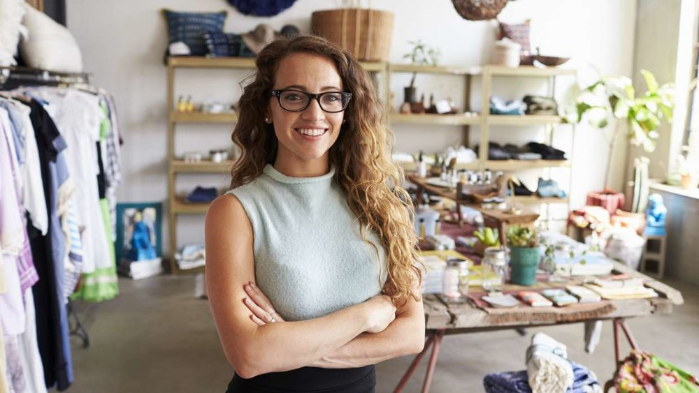 Local Women-Owned Holiday Shopping Guide - Your guide to supporting female-owned local businesses on Black Friday, Small Business Saturday, Cyber Monday and Giving Tuesday.
