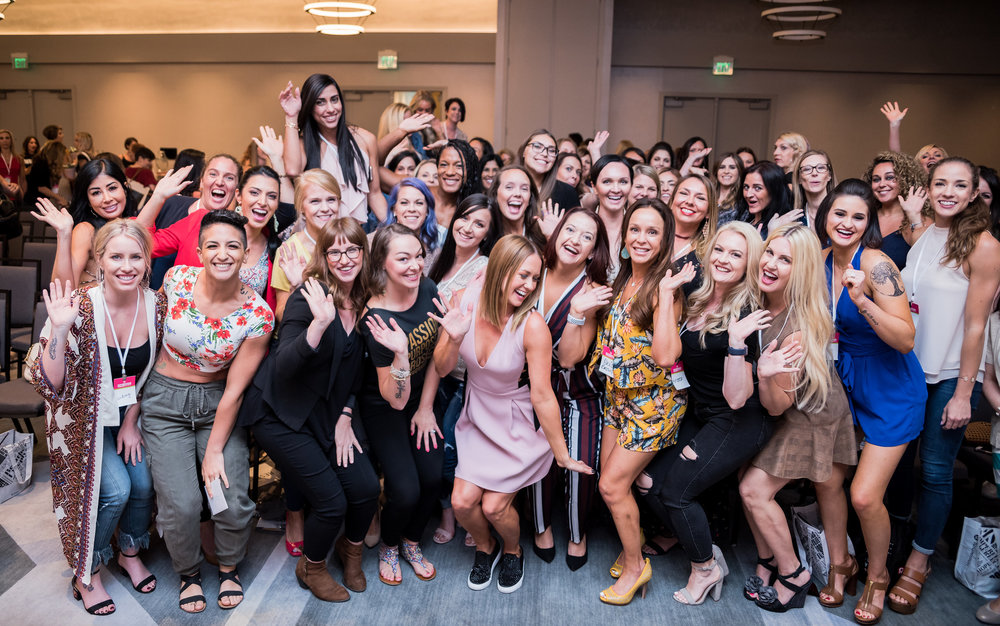 POWERHOUSE WOMEN EVENT - Connect with like-minded women and get the insights and inspiration you need to bring your big ideas to life