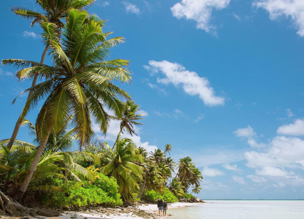 Cocos Keeling -