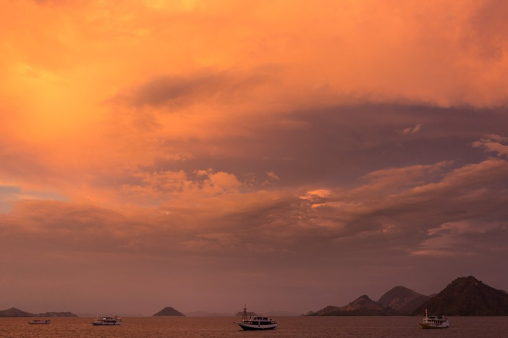 Komodo National Park -