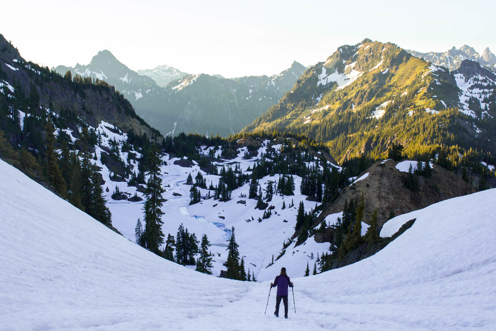 North Cascades -