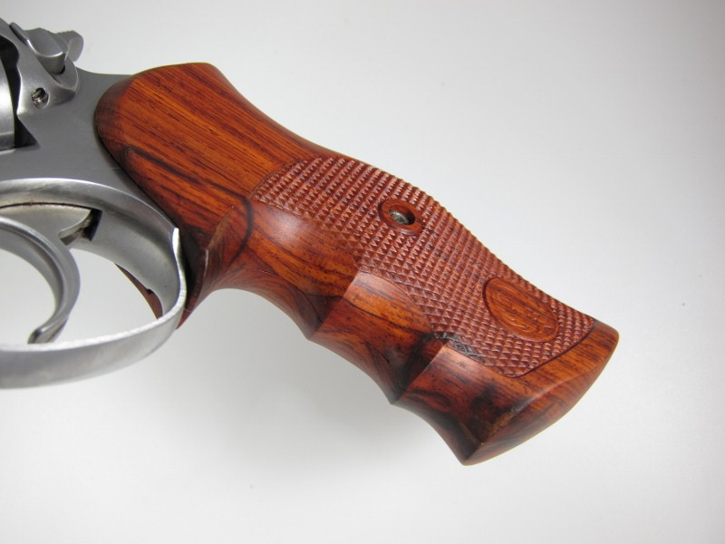 - Grip for a Ruger GP-100