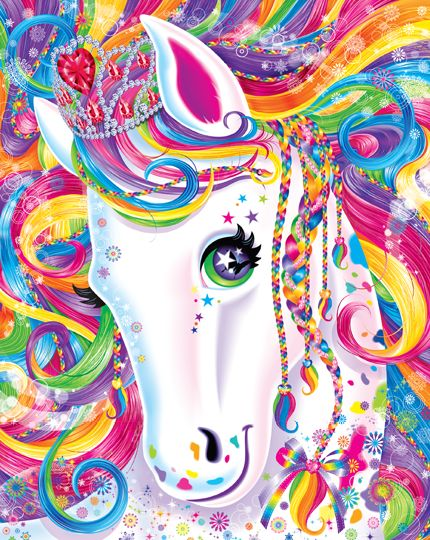[Photo: courtesy of Lisa Frank]