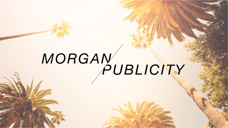 Clients — Morgan Publicity - A Beauty Communications Agency