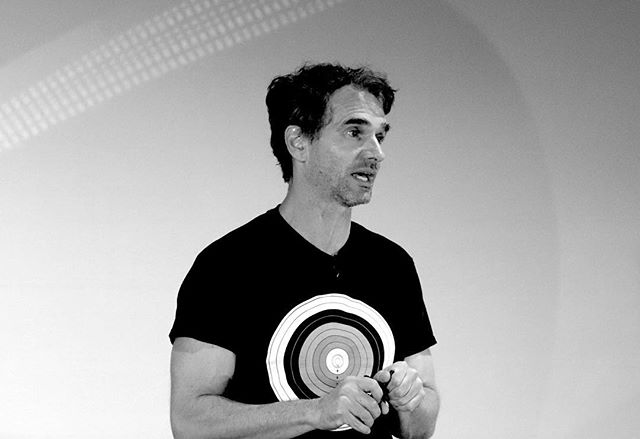 Brain Power by Todd Sampson. One of the most amazing, mind-blowing corporate presentations we've ever seen. Highly recommended for any audience. 10/10.