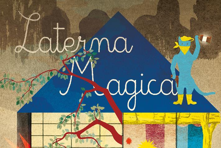 Laterna Magica - du 7 au 16 décembre 2018