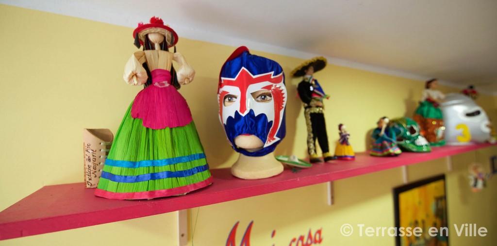 EL PUEBLO RESTAURANT MEXICAIN