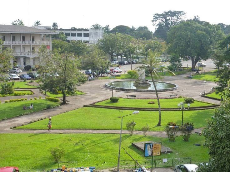Douala -