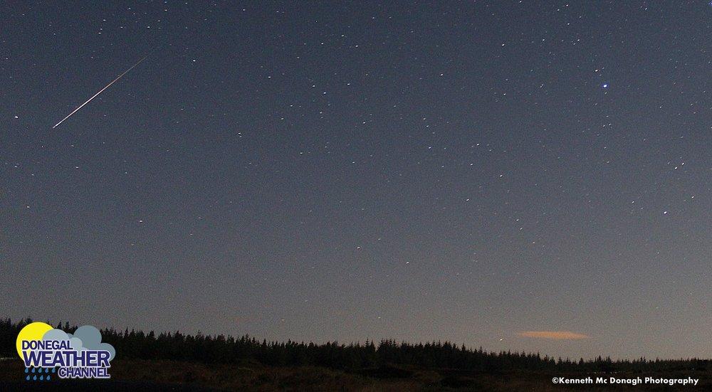 Perseid Meteor August 2017 outside Pettigo Co.Donegal.JPG