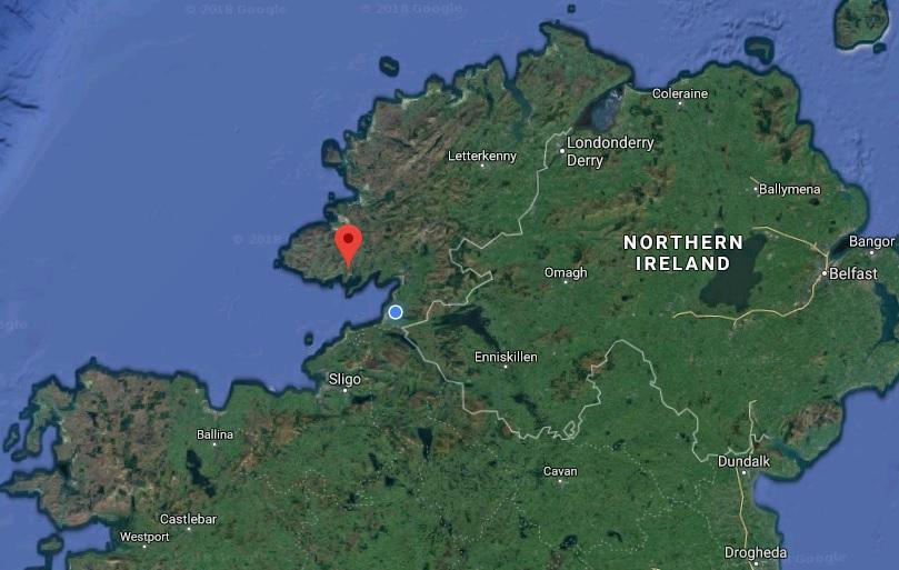 Killybegs, Donegal, Ireland