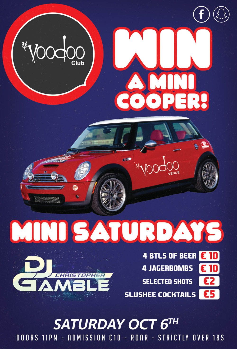 voodoo-venue---saturday-night---MINI-SATURDAYS-CHRIS-GAMBLE-SAT-OCT-6-2018.jpg