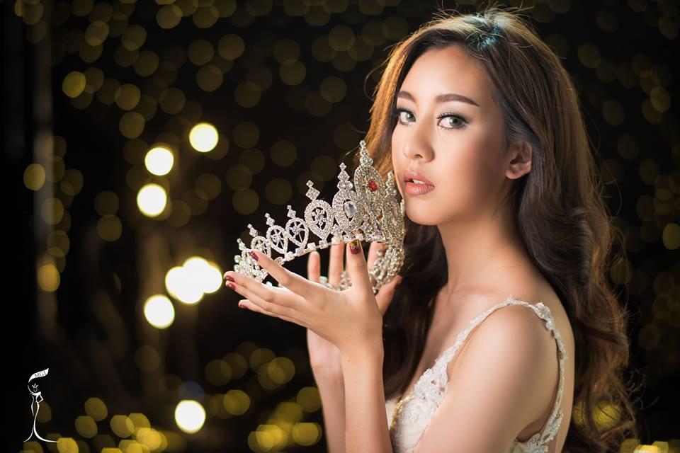 Cr.Miss grand Thailand
