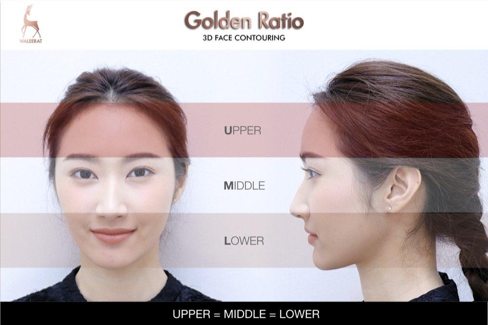 Golden ration upper  middle lower face.jpeg