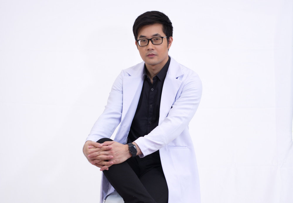 คุณหมอคิมบอม