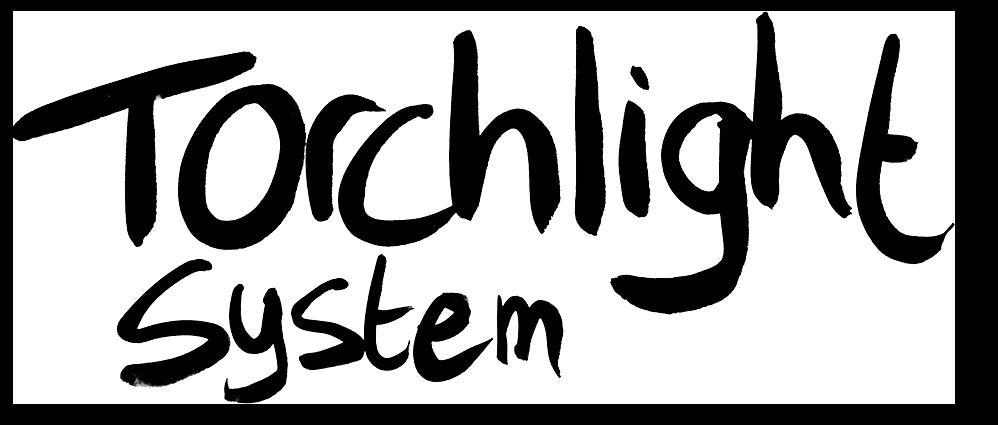 Torchlight System Logo Black.png