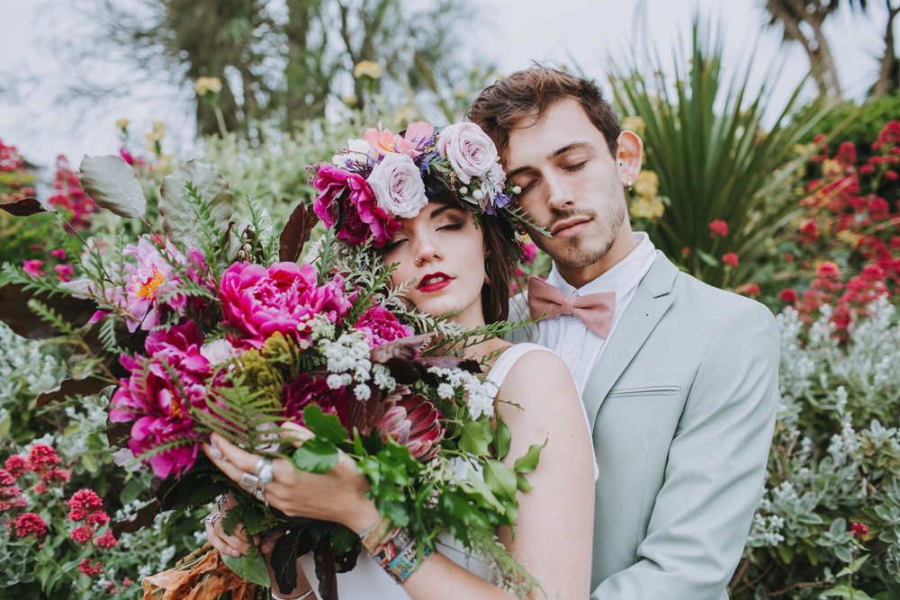 GO CRUELTY-FREE ON YOUR WEDDING DAY -