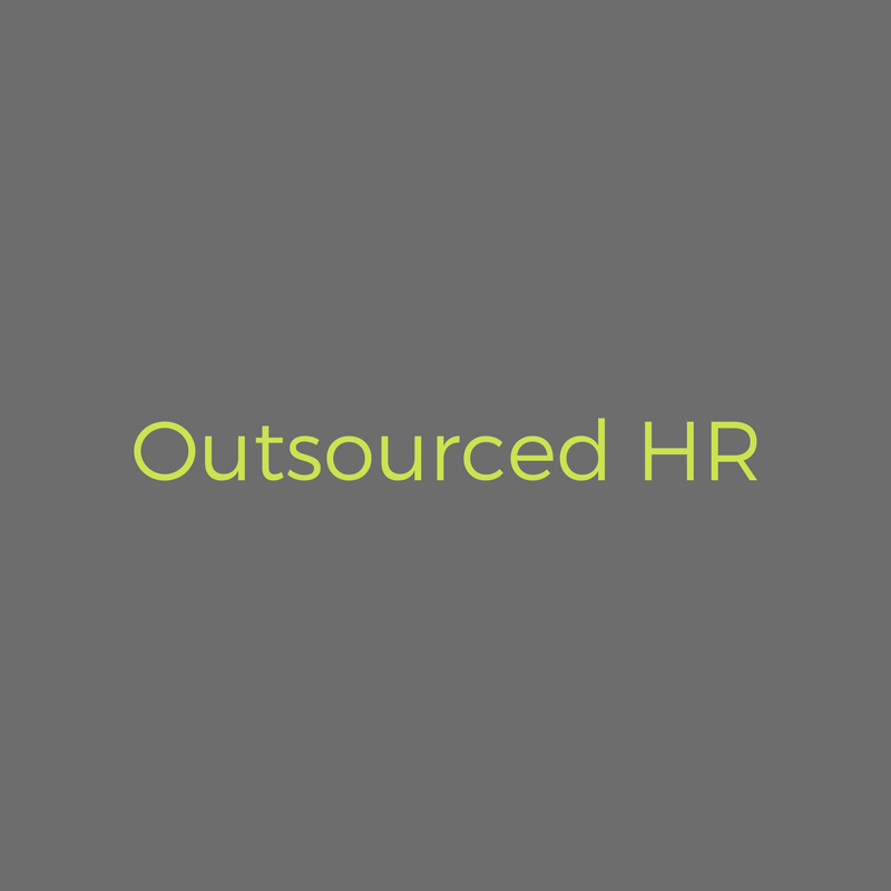 A cost effective way to have regular HR expertise on hand when you need it. - READ MORE >