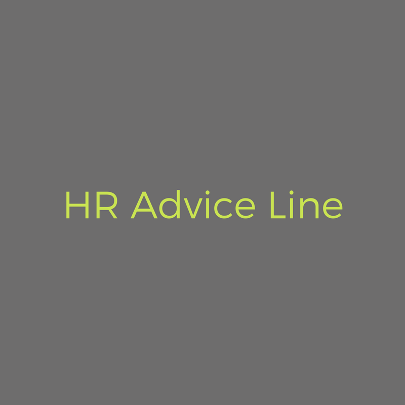 On the spot HR advice from experienced professionals who know your business. - READ MORE >