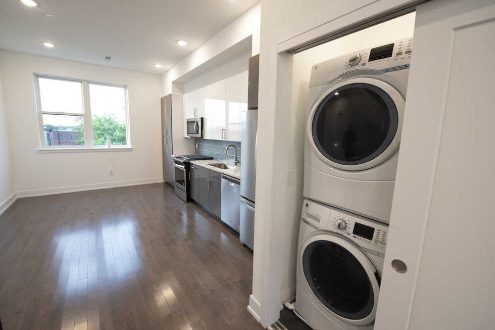 Laundry Suite