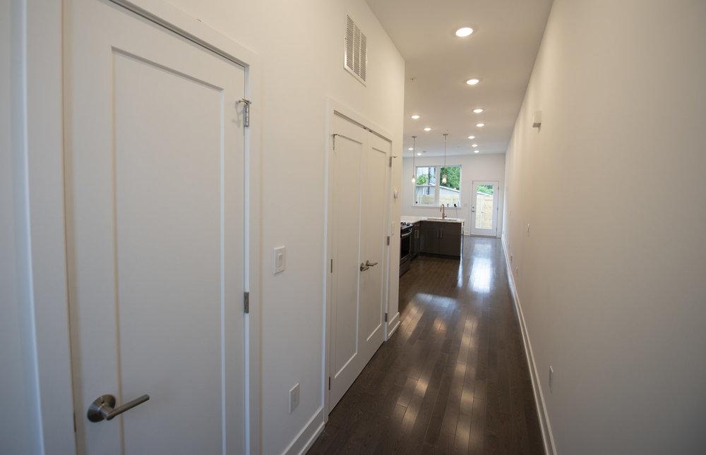1st Floor Entryway