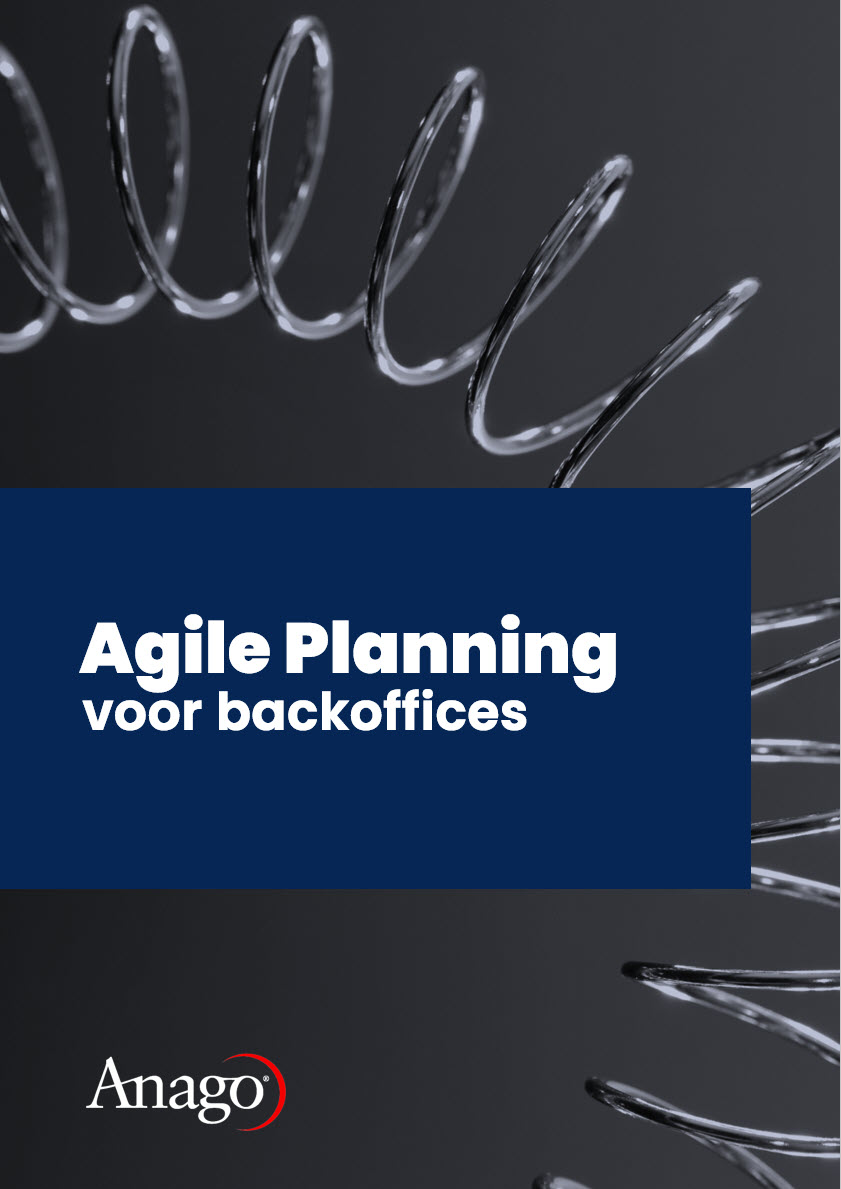 Agile Planning voor Backoffices