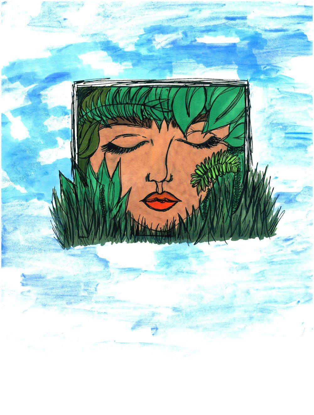 Illustration by Amil Barlow
