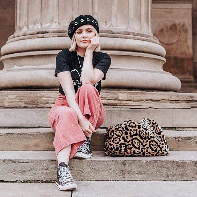 Super happy to share that the wonderful (and extremely stylish!) Abbie Whitehead of @blushandnoise will be joining the panel for our Liverpool event at @onefineday_liv ✨ as well as running her blog and social media channels, Abbie is a social media manager so we're really looking forward to hearing her experience of working in this industry. Head to the link in my bio to buy your ticket! 💕 ⠀⠀⠀ ⠀ ⠀⠀⠀ ⠀ ⠀⠀⠀ ⠀ ⠀⠀⠀ ⠀ ⠀⠀⠀ ⠀ #girlsdoingcoolthings #womensupportwomen #communityovercompetition #amazingwomen #livbloggers #livblogsquad #blogandbeyond #girlgang #liverpoolevents #eventsliverpool #ladiesnightout #fbloggers #lbloggers #ukblogger #thegirlgang #fbloggersuk #grlpwr #thisdelightfullife #bloggerstyle #awfashion #autumnstyle #fashionblogger #leopardprint #girlbossmoment #seventiesstyle #creativehappylife #onegirlband #createtocultivate #fashionbloggeruk #womenwho