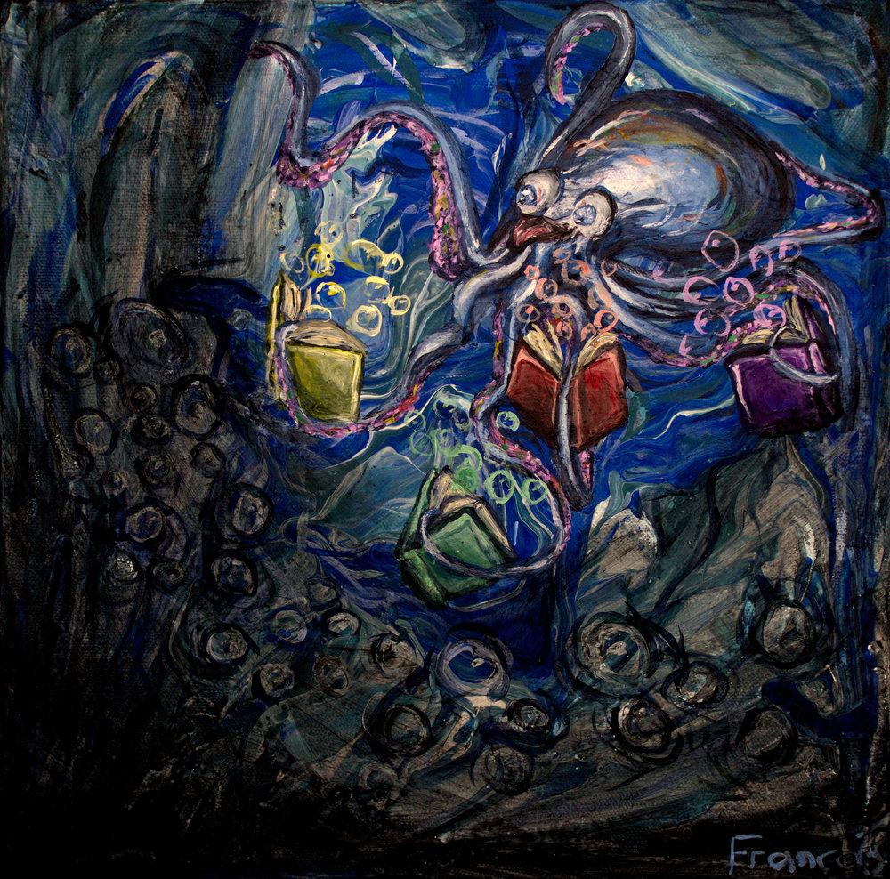 Cephalopod Potential